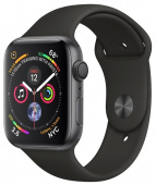 Часы Apple Watch Series 4 GPS 40mm Aluminum Case with Sport Band (уценка)